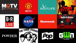 New Roku Channels - July 27, 2018