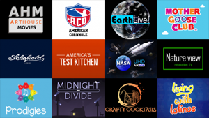 New Roku Channels - September 11, 2018