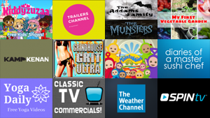 New Roku Channels - April 19, 2019