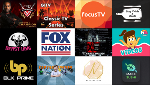 New Roku Channels - April 26, 2019