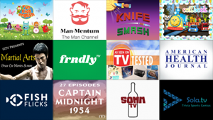 New Roku Channels - August 9, 2019 | Roku Guide