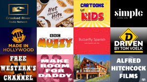 New Roku Channels - August 23, 2019
