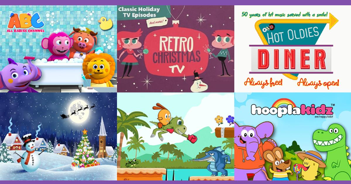 New Roku Channels December 4 2020 Roku Guide