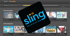 Sling TV to let you record shows with Cloud DVR, now in beta on ...