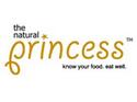 The Natural Princess