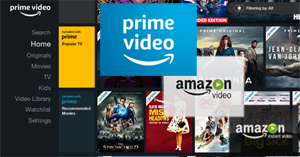 Amazon Video Rebranded Prime Video