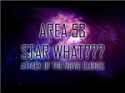 Area 53 Science Fiction