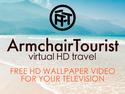 ArmchairTourist, free version