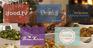 The Best Holiday Cooking Channels on Roku
