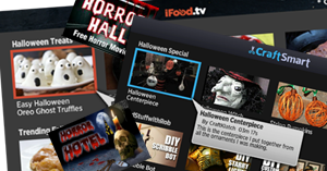 The Best Roku Channels for Halloween