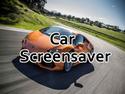 Car Screensaver
