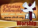 CF Worship LIVE
