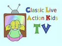 Classic Live Action Kids TV