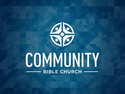 Community Bible Church Online