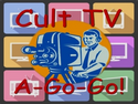 Cult TV A-Go-Go! - CTAGG