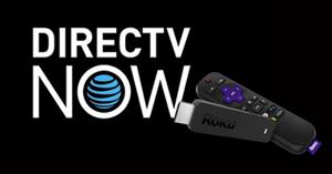 Free Roku Streaming Stick with DIRECTV NOW prepay
