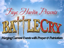 Faye Hardin Presents BattleCry