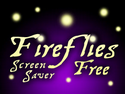 Fireflies Screensaver Free