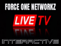 Force One Networkz Live