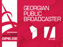 Georgian Public Broadcaster