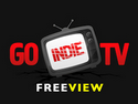 Go Indie TV FreeView