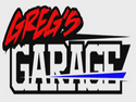 Greg's Garage TV