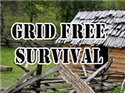 Grid Free Survival