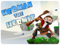 Herman the Hermit