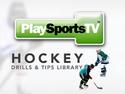 Hockey Drills & Tips Library