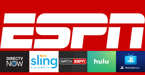 How and where to watch ESPN programming on your Roku | Roku
