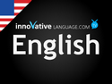 Innovative Language - English