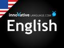 Innovative Language - English