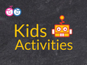 Kids Activities byHappyKids.tv