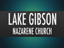 Lake Gibson Church