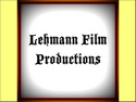 Lehmann Film Productions