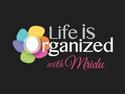 Life is Organized