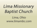 Lima Missionary Baptist Church