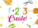 123 Create!