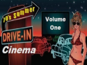 70's Summer Drive-In Cinema V1