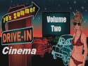 70's Summer Drive-In Cinema V2