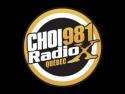 98,1 Radio X - Québec