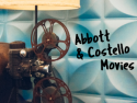 Abbott & Costello Movies