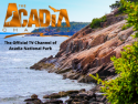 Acadia Channel