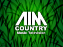 AIM Country Music Television
