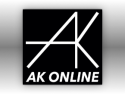 AK Online on Roku