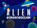 Alien Screensaver