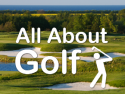 All About Golf on Roku