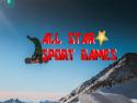 All Star Sport Games