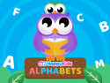 Alphabets by HappyKids