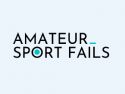 Amateur Sport Fails